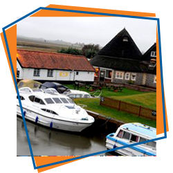 Top Family Friendly Pubs near Great Yarmouth