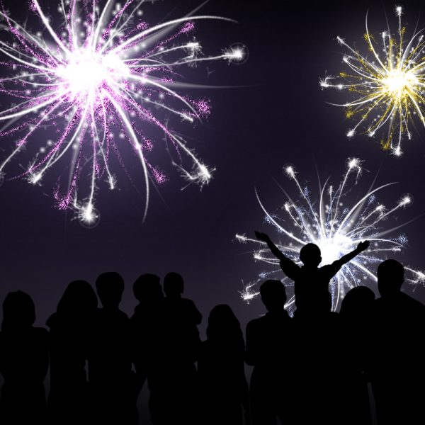 Enjoy the firework display in Hemsby this weekend for the Spring Bank Holiday!