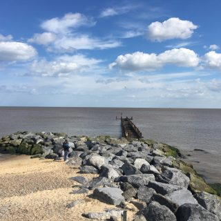 Places to Visit with the Family in Lowestoft