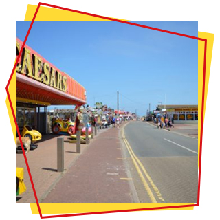 Things to Do in Hemsby