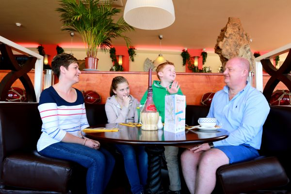 Wondering where to eat with the kids in Great Yarmouth? We've got plenty of suggestions.