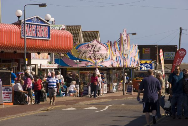 Wondering where to eat in Hemsby? There are several options!