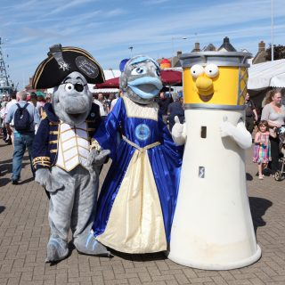 The Great Yarmouth Maritime Festival Returns this September!