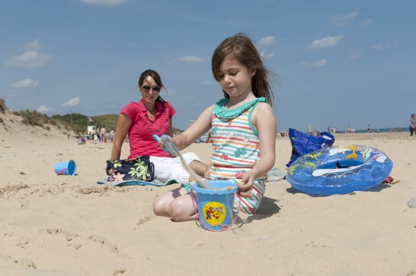 Many of our fun beach games incorporate items you probably already have!