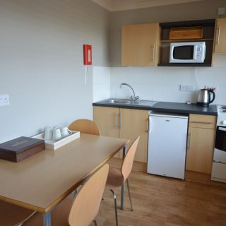 Gold 2 bed Apartment First floor
