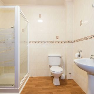 Gold 2 bed Bungalow