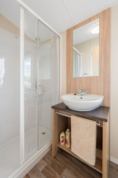 Gold Caravan Bathroom 1 - Web