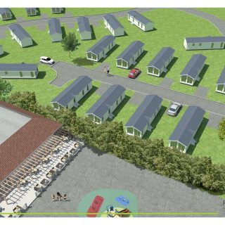 What's in Store for Hemsby Beach Holiday Park in 2018?
