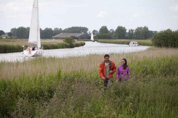 Go Walking in Suffolk with the Kids
