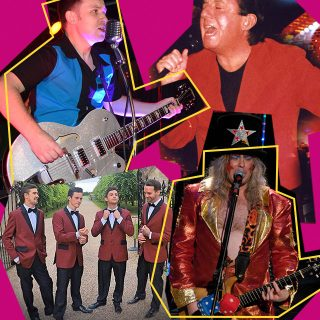 November 2018 Entertainment Schedule! | Hemsby Beach Holiday Park