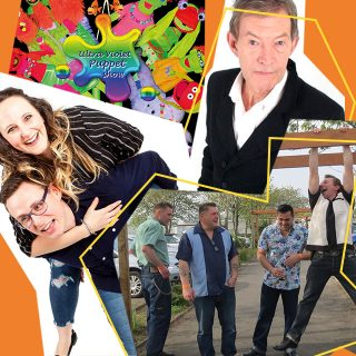 October 2018 Entertainment Schedule! | Hemsby Beach Holiday Park