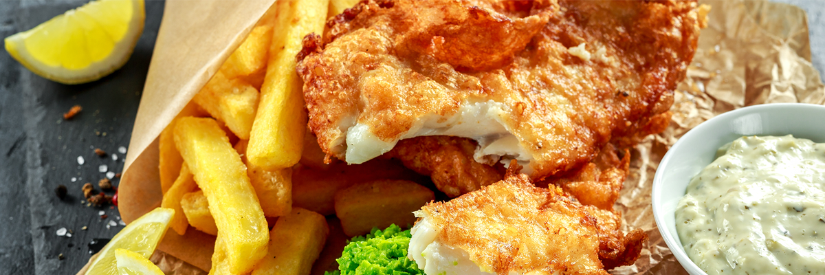 Familiar Places to Eat Out when on Holiday in Norfolk