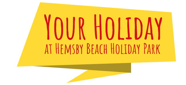 Weekend Breaks & Short Breaks | Weekend Break in the UK and Short Break in Norfolk at Hemsby Beach Holiday Park!