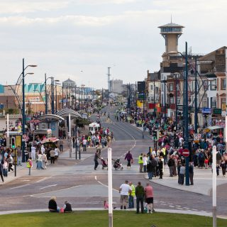 Seaside town prepares for the first ever Great Yarmouth Air Show!