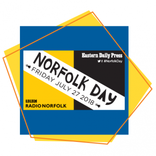 Celebrate the first-ever Norfolk Day with us at Hemsby Beach Holiday Park this July!