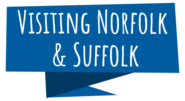 Visiting Norfolk and Suffolk