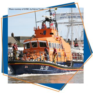 Enjoy a day of family fun at Hemsby Lifeboat Day!